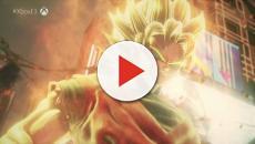 Anime-Prügler Jump Force veröffentlicht Launch-Trailer