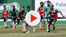 Palmeiras enfrenta o Bragantino para se reabilitar