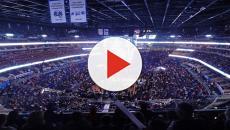 El Spectrum Center será la sede del All-Star Weekend de la NBA