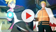 What happens in Boruto: Naruto next Generation Chapter 94 and 95