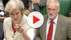 Brexit: Theresa May and Jeremy Corbyn set to hold further talks
