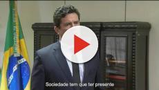 Projeto anticrime de Moro obtém forte apoio entre juízes federais de todo o país