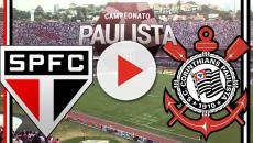 Marcelinho Carioca questiona a zaga do Corinthians