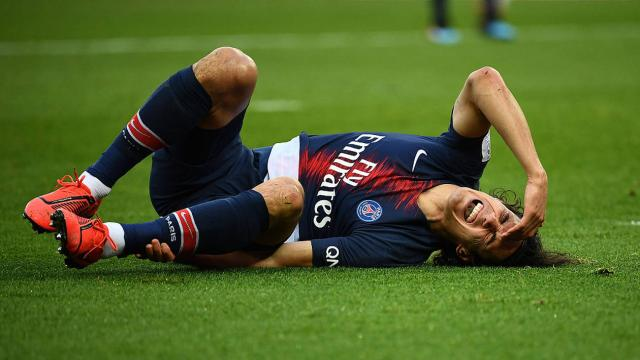 Football : 5 absents importants pour Manchester United – PSG