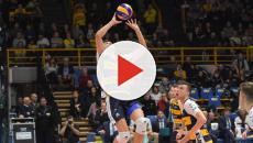 Volley: oggi Christenson si opera, in Russia colpo del Fakel di Placì contro il Kazan