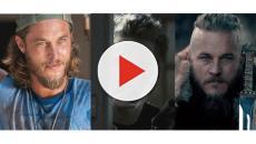 5 fotos que mostram Travis Fimmel no papel de outros personagens do cinema
