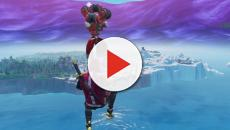 Zipline fix is coming to Fortnite Battle Royale