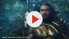 Aquaman 2: The sequel is on the way and James Wan talks to Warner Bros