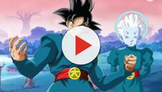 Son Gokus Training beim Daishinkan - Dragon Ball Super
