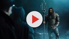 5 fotos curiosos envolvendo o super-herói Aquaman