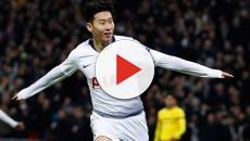 Tottenham - Dortmund : victoire 3-0 des Spurs à domicile