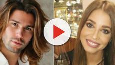 Luca Onestini e Ivana Mrazova, amore a gonfie vele