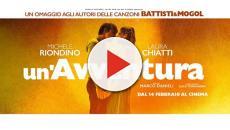 'Un'avventura', il film che porta le canzoni di Battisti e Mogol sul grande schermo