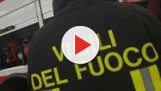 Reggio Calabria, Vigili del Fuoco domano fiamme in una casa di riposo e salvano 12 persone