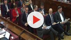 La Fiscalía cuestiona la defensa en el juicio de los 12 líderes del procés