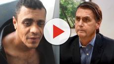 PF apura participação do PCC no crime de Adélio Bispo contra Bolsonaro