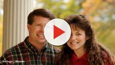 Counting On: The Duggars celebrate their love at Valentine's on Instagram