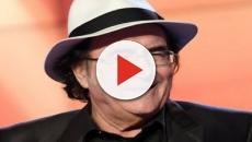 Albano Carrisi parla di Sanremo e critica la musica trap