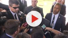 Mourão desaprova atuação de filhos de Bolsonaro em ações no governo