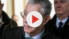 Il bollettino medico delle 12 riporta che Umberto Bossi è stabile e reattivo