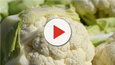Ricetta torta salata al cavolfiore: gli ingredienti per 8 porzioni