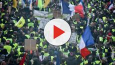 Gilets jaunes : pour 56% de Français, le mouvement doit prendre fin