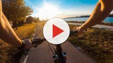 Girare il Giappone in bicicletta: il sogno di Federico Pagano