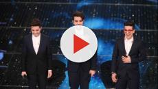 Sanremo: per Il Volo primo posto al televoto, ma non decolla in radio