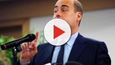 Partito Democratico, Zingaretti: 'Strappare l'egemonia della rete a Salvini e Di Maio'