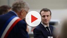 Grand débat : pour une majorité de Français, Emmanuel Macron est en campagne