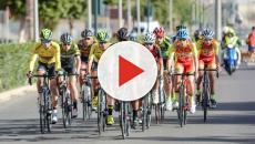 La Vuelta a Murcia se presenta con grandes expectativas y primer líder
