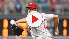 Phillies' Aaron Nola receives contract extension as Spring Training begins