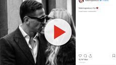 Il San Valentino dei vip: Benedetta Mazza festeggia con un amico