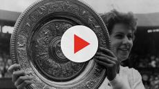 Maria Esther Bueno terá troféus exibidos em exposição no Rio Open 2019