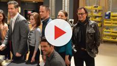 Dominic Zamprogna's Dante teases return to GH for brief role