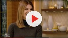Lori Loughlin gives lots of love to When Calls the Heart on Valentine's Day