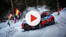 Rallye de Suède : Les 5 infos de la matinée