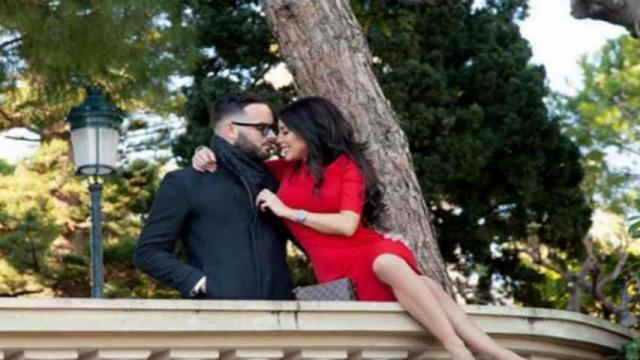 Laura et NIkola se seraient fiancés le jour de la Saint-Valentin