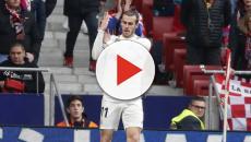 Gareth Bale risque entre 4 à 12 matchs de suspension