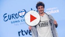 Eurovisión 2019/ El videoclip de La venda se rueda en un mercado vintage