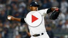 Yankees reach deal with Luis Severino