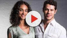 Chega ao fim o casamento de José Loreto e Débora Nascimento, ator nega traição