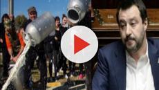 Protesta pastori sardi, Salvini cerca l'accordo ma il M5S ribatte: 'Fa solo propaganda'