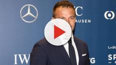 Del Piero scherza sulla posizione di Ronaldo alla Juventus