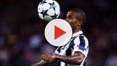 Juventus, Douglas Costa recuperato per la sfida contro l'Atletico Madrid