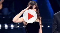 Sanremo, Virginia Raffaele risponde alla polemica sul satanismo: 'Vado a cena con Belzebù'