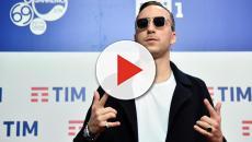 Briga: dopo amici, il cantautore vive un grande successo a Sanremo