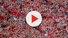 Nebraska football going hard after Arizona receiver