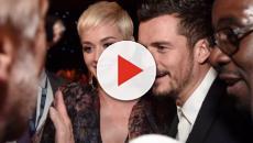 Katy Perry y Orlando Bloom se han comprometido el día de San Valentín