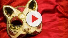 Carnevale: fino al 5/03 ci saranno sfilate e maschere, anche quelle a forma di gatto